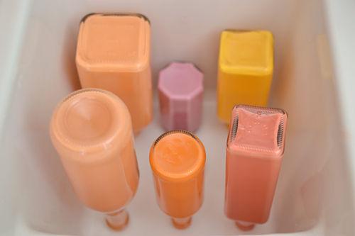 Como reciclar botellas de cristal