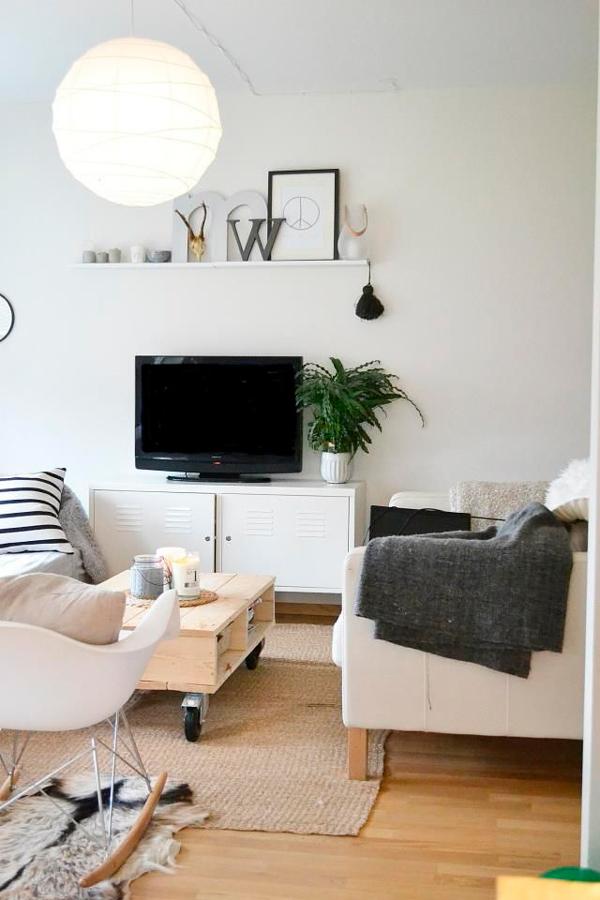 Buscando muebles para la #casamya Aparador Ikea PS Ana Pla interiorismo y decoración