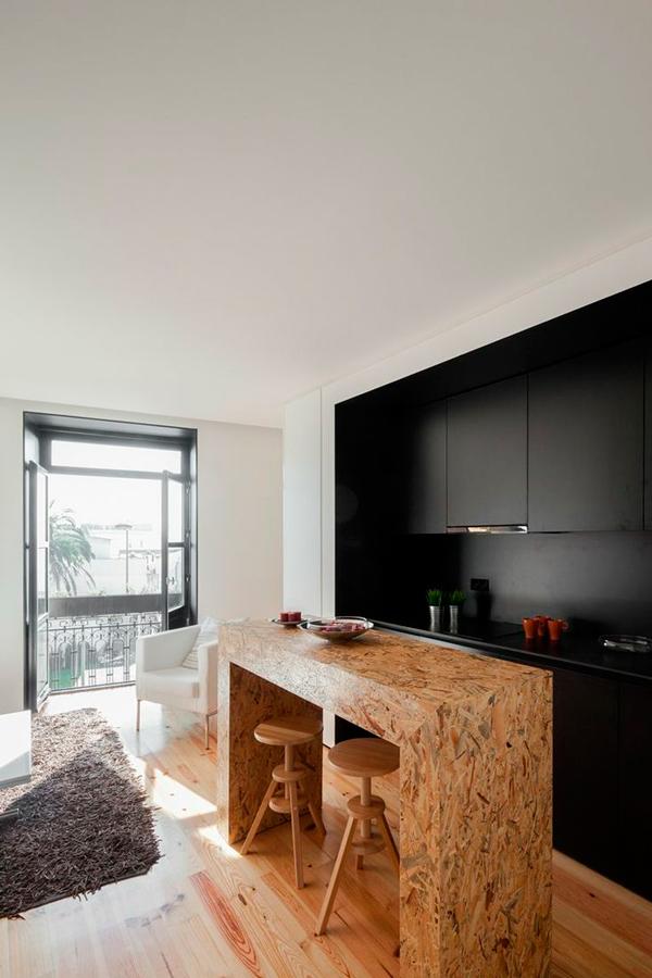 osb para interiores casamya ana pla interiorismo y decoraci n. Black Bedroom Furniture Sets. Home Design Ideas