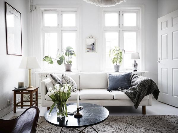 Estilo n rdico ecl ctico ana pla interiorismo y decoraci n for Interiorismo estilo nordico