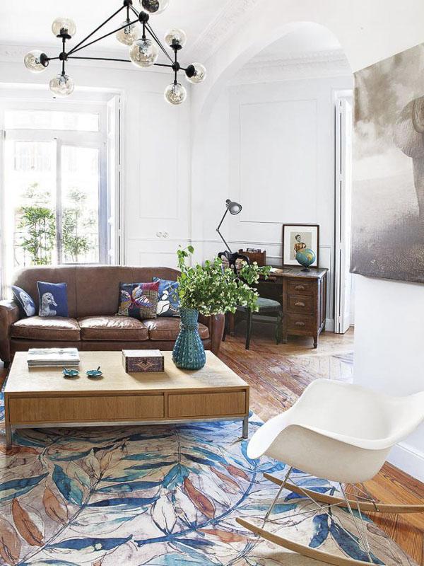 apartamento vintage_clasico_ana_pla_interiorismo_decoracion_3