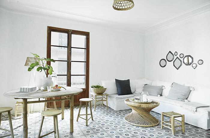 piso en palma de mallorca decoracion