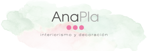 Ana Pla - interiorismo y decoración