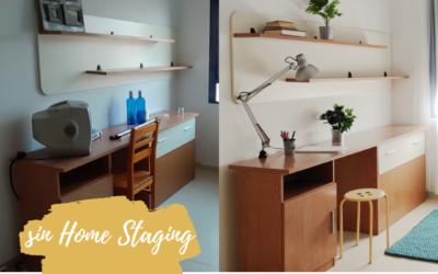 La técnica de marketing inmobiliario para vender tu vivienda con éxito se llama Home Staging